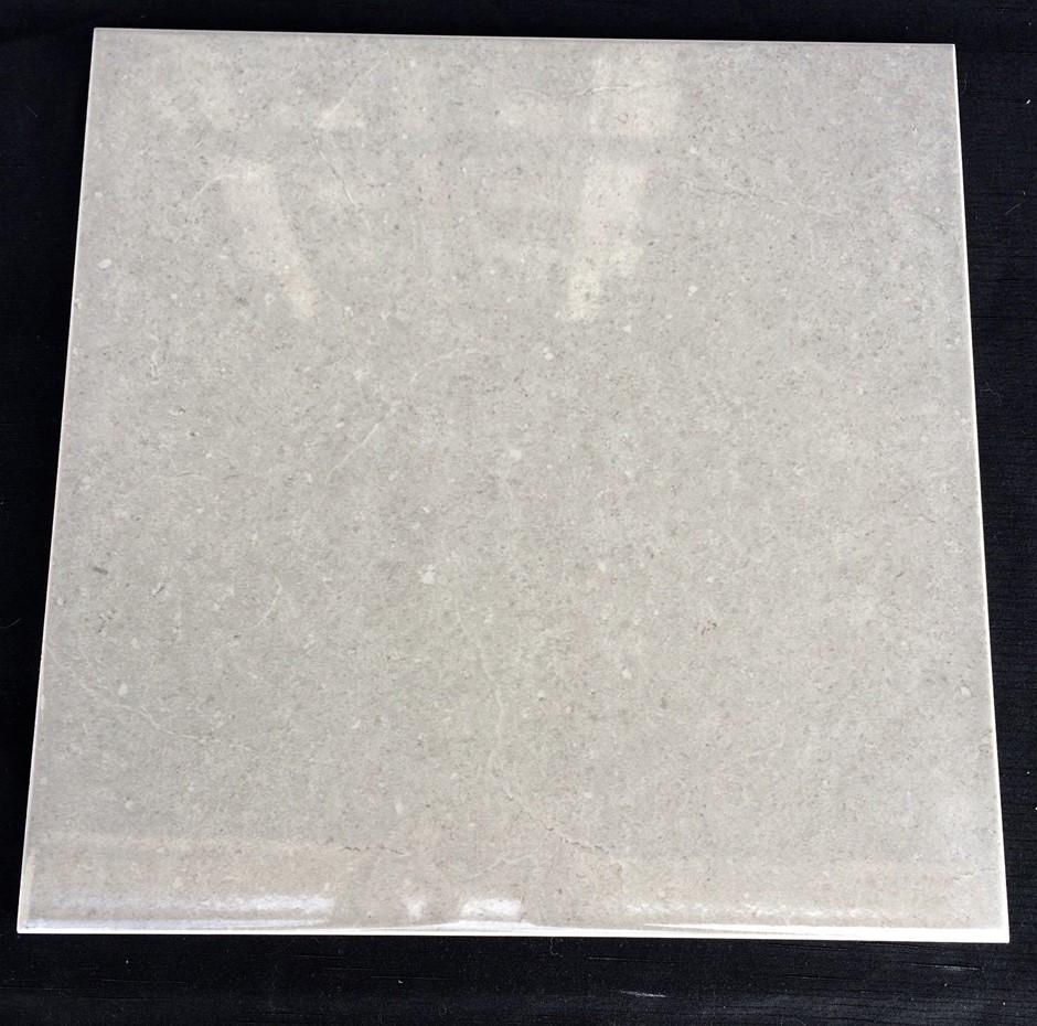 59.04m2 of 400x400 A40G53OH Zest Coal Gloss Floor Tiles
