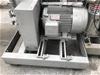 Sulzer Burckhardt Industrial Air Compressor  <LI>Serial Number: 51136 <LI