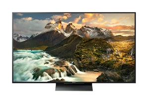 """Sony KD-65Z9DPSD 65"""" 4K LED Android TV"""