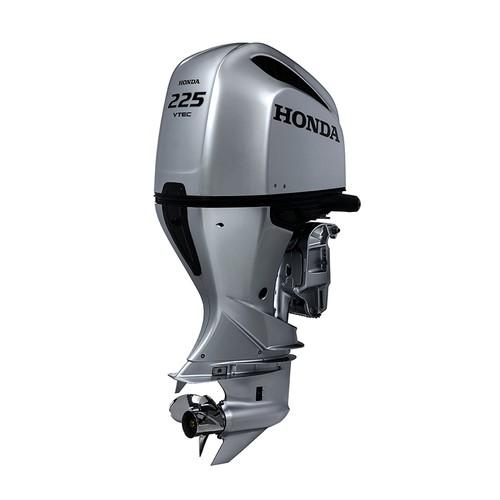 2016 Honda 225 Four Stroke Outboard Motor