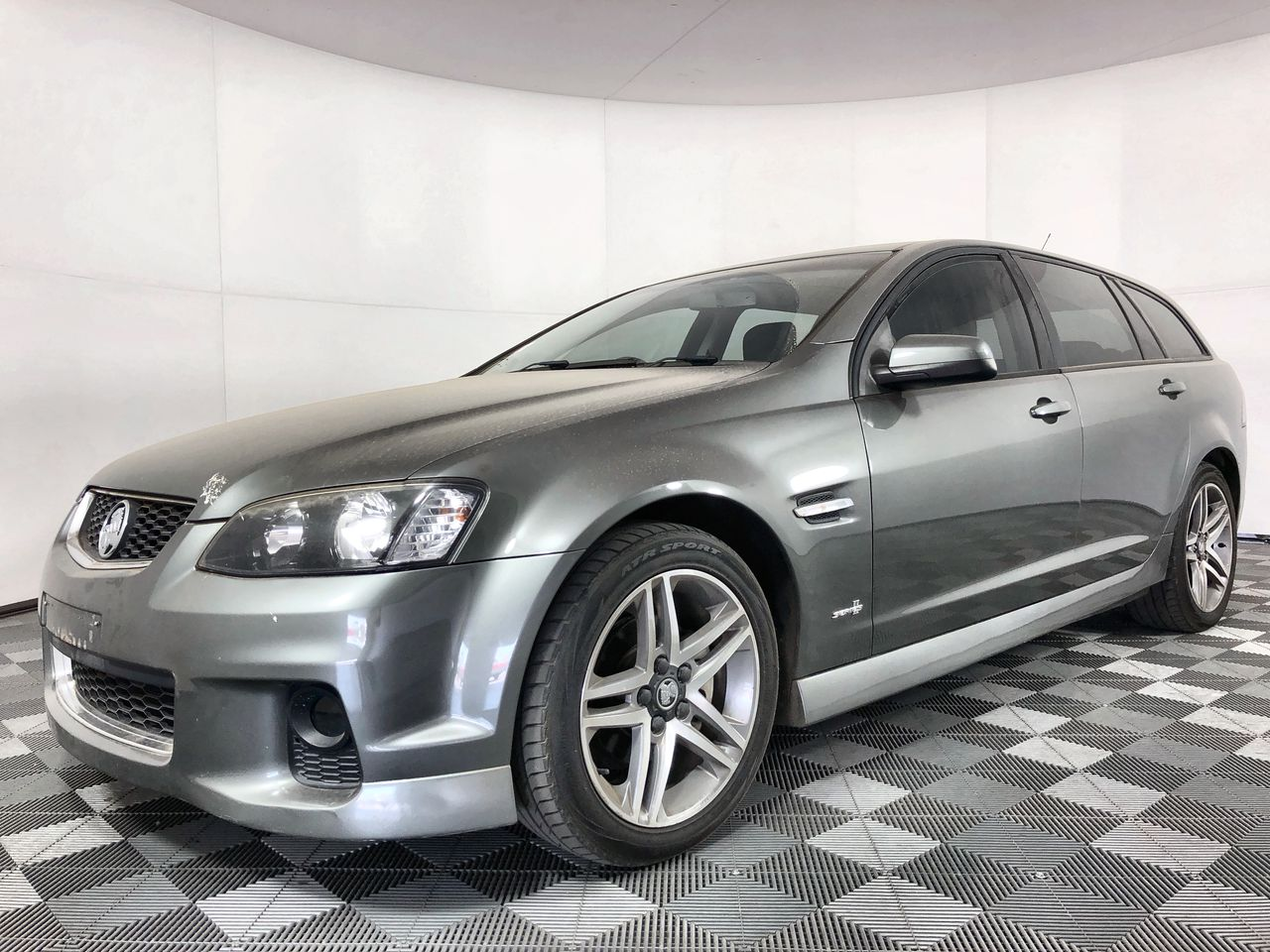 2011 Holden VE Commodore SV6 Series 2 133,224 Km's