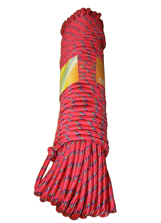 8mm Nylon Binding Tie-Down Rope 50m