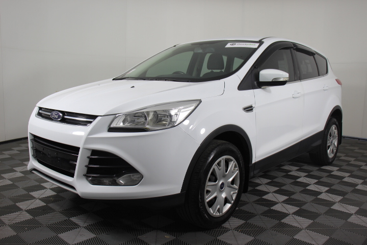 2015 Ford Kuga AMBIENTE FWD TF II Automatic Wagon