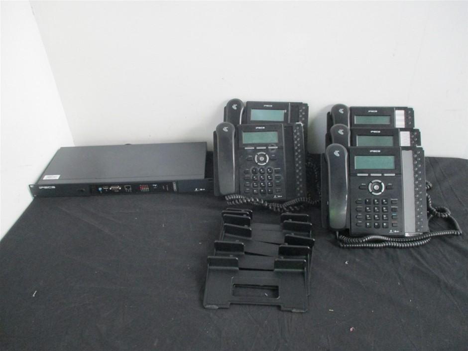 Ericsson/LG MFIM50B Phone System