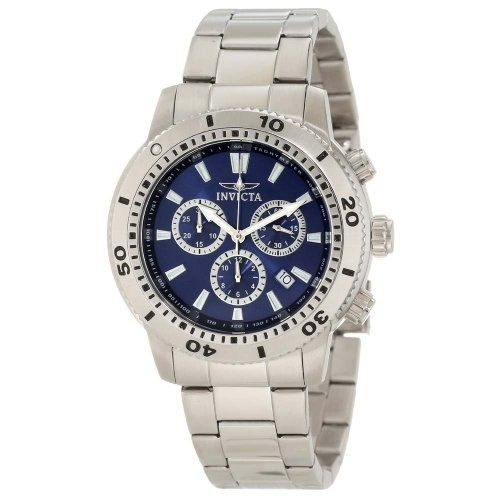 Striking new Invicta Specialty Classic Chronograph Men's Watch