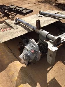 Hydraulic Truck Tail Gate Lift