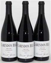 Clarendon Hills `Blewitt Springs` Old Vine Grenache 2007 (3x 750ml)