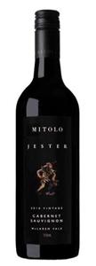 Jester Cabernet Sauvignon 2010 (12 x 750