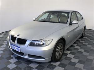 2008 BMW 320i Executive E90 Automatic Se