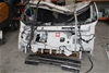 Damaged and Incomplete Cab to Suit Isuzu FRR with Assorted Spare Parts