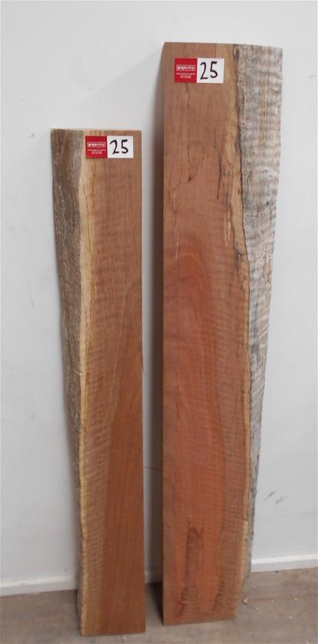 Double Pack - Red Ironbark