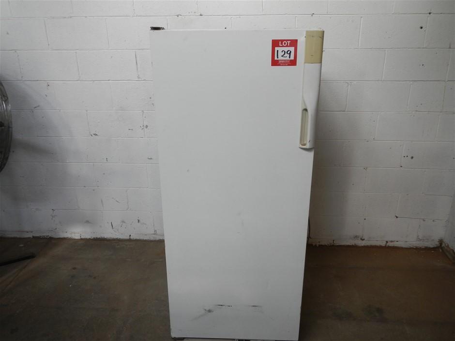 Westinhouse upright freezer, 680mm x 1600mm
