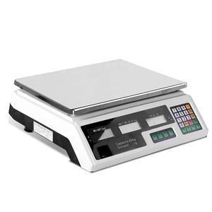 40KG Digital Kitchen Scale Electronic Sc