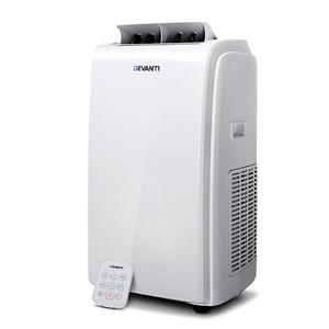 Devanti Portable Air Conditioner 4-In-1