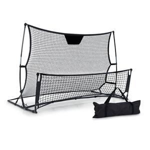 Everfit Portable Soccer Rebounder Net Vo