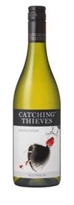 Catching Thieves Chardonnay 2016 (6 x 75