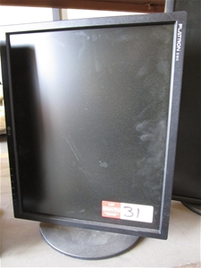 LG Flatron Monitor