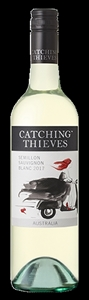 Catching Thieves Semillon Sauvignon Blan