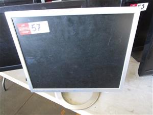 LG Flatron L1970HR-WF Monitor
