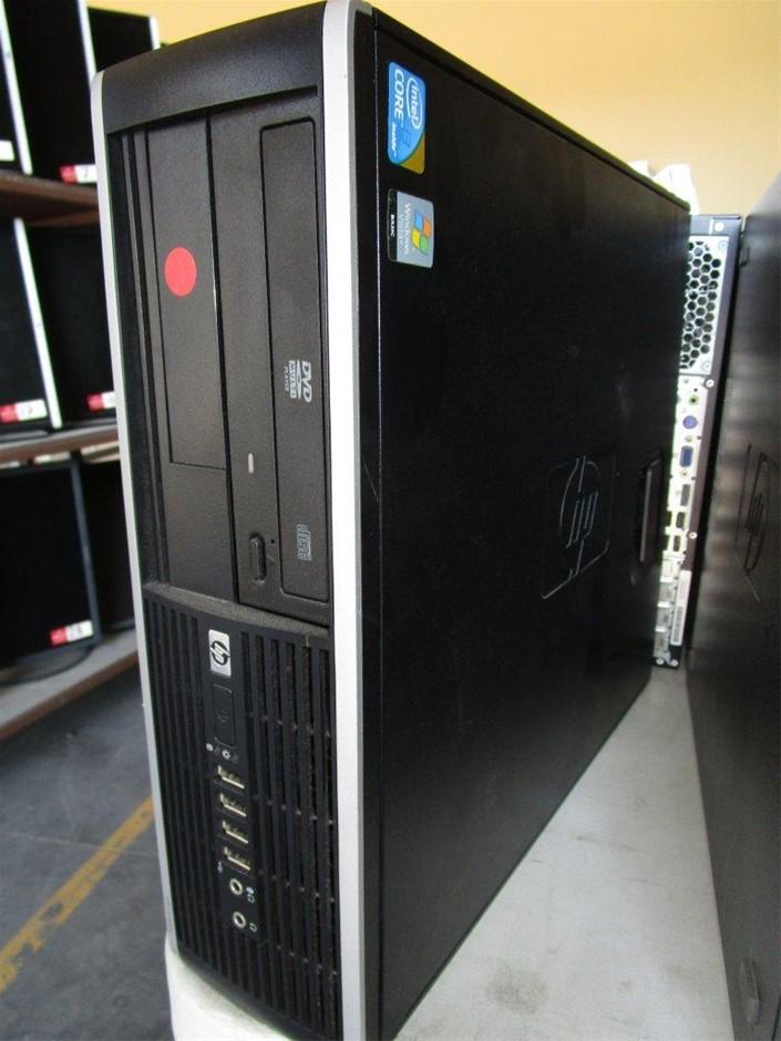 Hewlett Packard Compaq PC