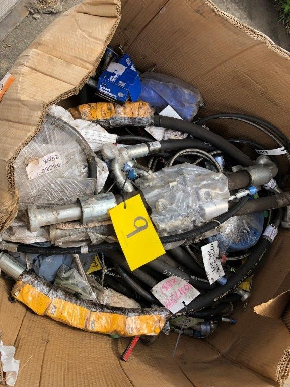 Misc Hoses (266046-9)