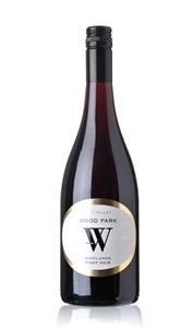 Wood Park Beechworth Pinot Noir 2015 (12