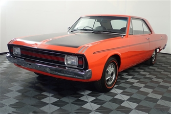 1970 Chrysler VG Valiant Pacer (Genuine) Manual Coupe