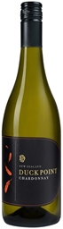 Duck Point Chardonnay 2017 (12 x 750mL) Hawkes Bay, NZ