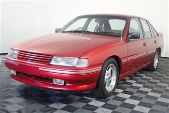 1990 Holden VN SS Manual - 5 Speed Sedan