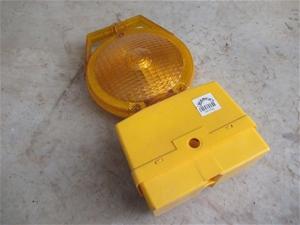 Qty 11 x Bianco Amber Flashing Lights