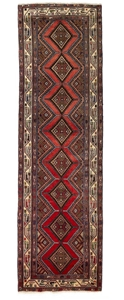 Persian Ardabil Hand Knotted 100% Wool P