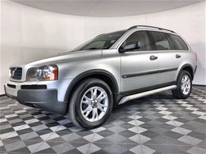 2005 Volvo SC90 D5 AWD Sports Automatic