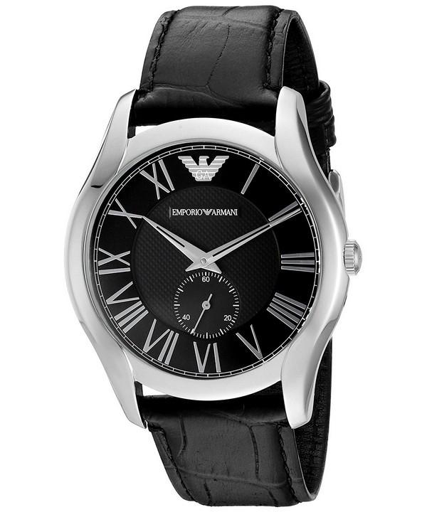 Traditional new Emporio Armani Classic Men's Watch