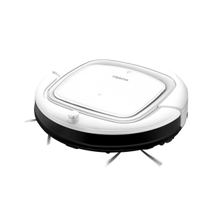 Eureka Robotic Vacuum Cleaner Carpet Flo