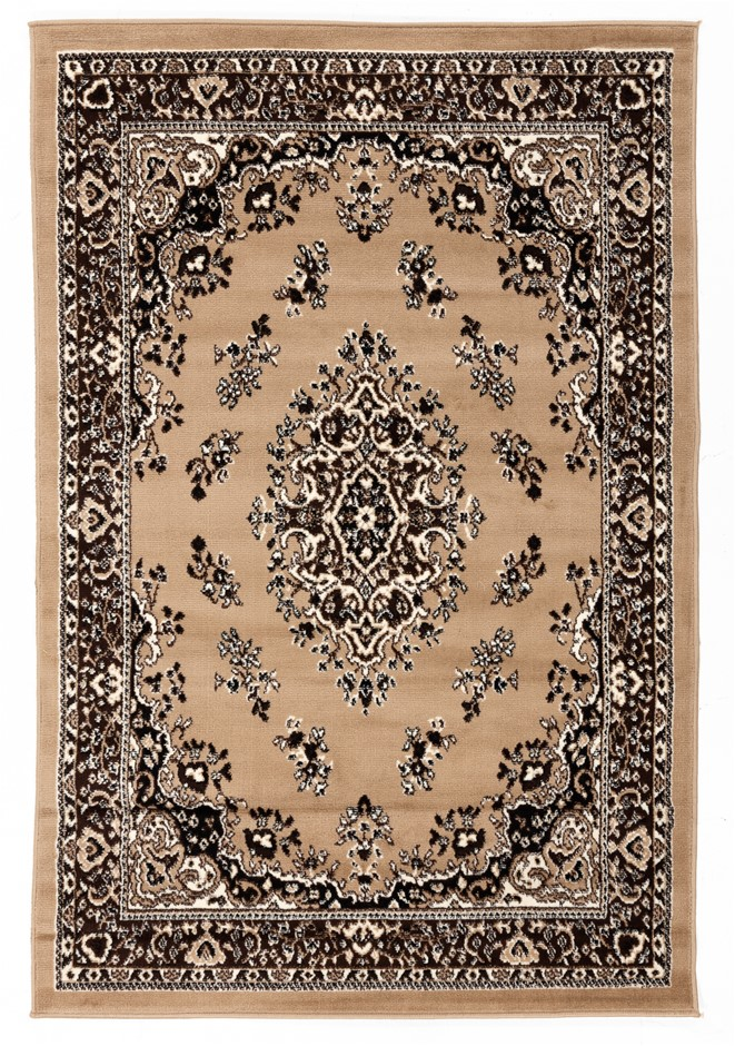 BCF Machine Made Floor Rug - Extremely Hard Wearing Size (cm): 133 x 200
