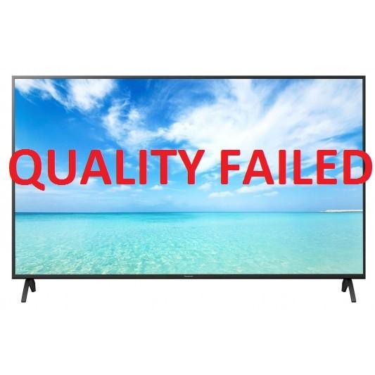 "Panasonic TH-55GX740A 55"" GX740A 4K UHD SMART LED TV"