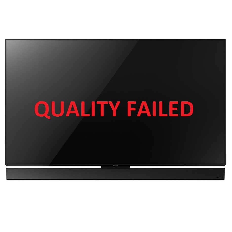 Panasonic TH-65FZ1000U 65 Inch 165cm Smart 4K Ultra HD OLED TV
