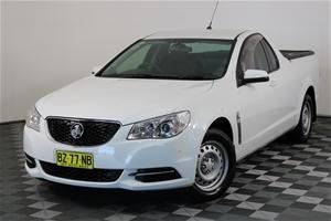 2014 Holden Ute VF Automatic Ute