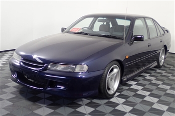 1995 Holden Special Vehicles Clubsport Clubsport VS Automatic Sedan