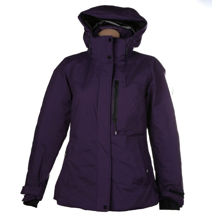 HAWKE & CO Women`s ``The Madison`` Women`s Ultimate Ski Jacket, Size S, Ref