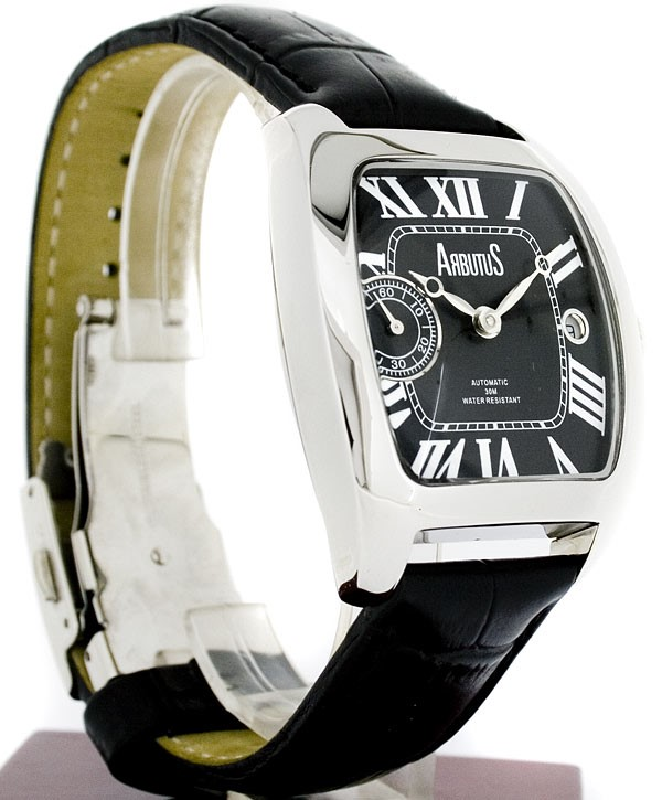 Arbutus New York Automatic watch Date