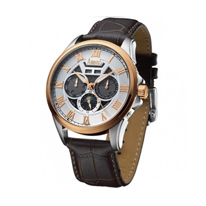 Arbutus New York Automatic watch Day Dat