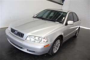 2002 Volvo S40 2.0 SE Phase II Automatic