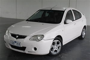2005 Proton GEN.2 L-LINE Automatic Hatch