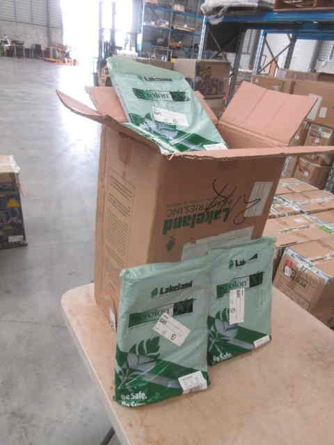 Carton of 50 Pro Protective Clothing