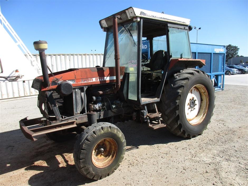 Zetor 8111 Tractor