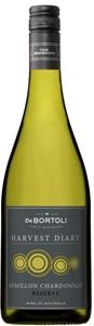 Harvest Diary Semillon Chardonnay 2018 (