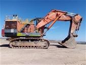 2011 Hitatchi EX2500-6 Excavator
