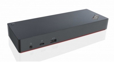 Lenovo ThinkPad Thunderbolt Dock