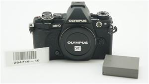 Olympus V207040BA000 OM-D E-M5 Mark II B